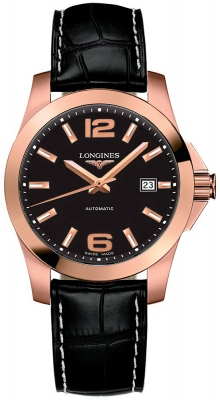 Longines Conquest Automatic 39mm L3.676.8.56.3