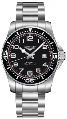 Longines HydroConquest Automatic 41mm L3.695.4.53.6