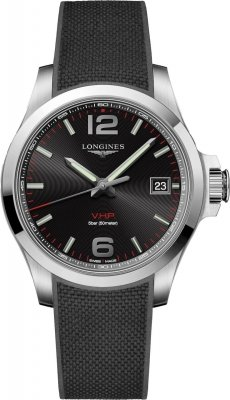 Longines Conquest V.H.P. 41mm L3.716.4.56.9