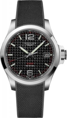 Longines Conquest V.H.P. 41mm L3.716.4.66.9