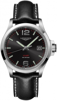 Longines Conquest V.H.P. 43mm L3.726.4.56.2
