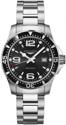 Longines HydroConquest Quartz 39mm L3.730.4.56.6