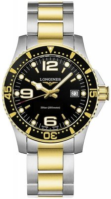 Longines HydroConquest Quartz 41mm L3.740.3.56.7