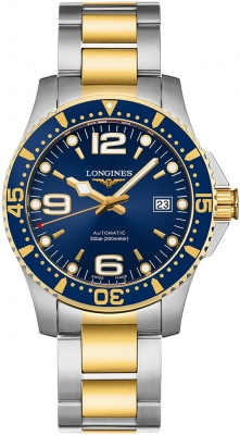 Longines HydroConquest Automatic 41mm L3.742.3.96.7