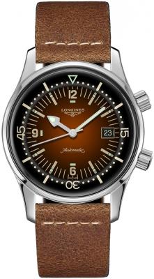 Longines Legend Diver Automatic L3.774.4.60.2