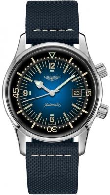 Longines Legend Diver Automatic L3.774.4.90.2