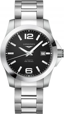 Longines Conquest Automatic 41mm L3.777.4.58.6