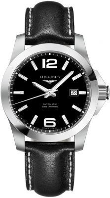 Longines Conquest Automatic 41mm L3.777.4.58.3