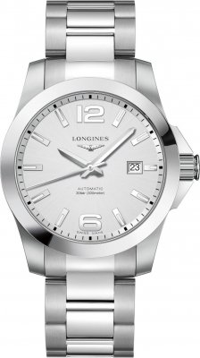 Longines Conquest Automatic 41mm L3.777.4.76.6