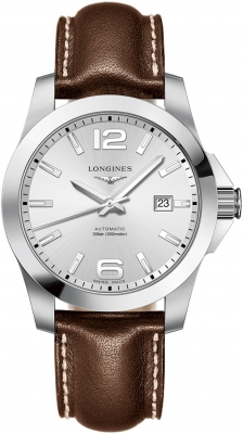 Longines Conquest Automatic 41mm L3.777.4.76.5