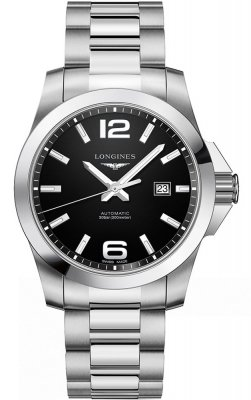 Longines Conquest Automatic 43mm L3.778.4.58.6