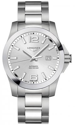 Longines Conquest Automatic 43mm L3.778.4.76.6