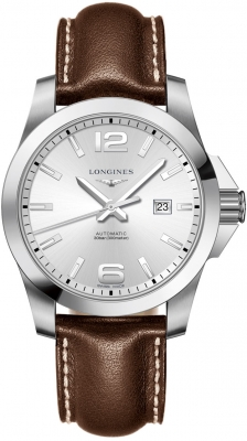 Longines Conquest Automatic 43mm L3.778.4.76.5