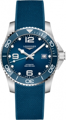 Longines HydroConquest Automatic 41mm L3.781.4.96.9