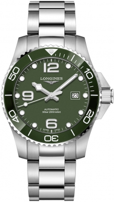 Longines HydroConquest Automatic 43mm L3.782.4.06.6
