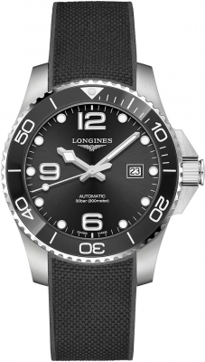 Longines HydroConquest Automatic 43mm L3.782.4.56.9