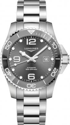 Longines HydroConquest Automatic 43mm L3.782.4.76.6