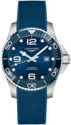 Longines HydroConquest Automatic 43mm L3.782.4.96.9