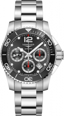 Longines HydroConquest Automatic Chronograph 41mm L3.783.4.56.6