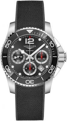Longines HydroConquest Automatic Chronograph 41mm L3.783.4.56.9