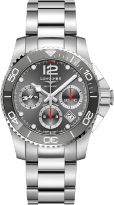 Longines HydroConquest Automatic Chronograph 41mm L3.783.4.76.6