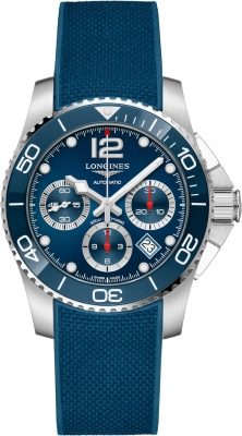 Longines HydroConquest Automatic Chronograph 41mm L3.783.4.96.9