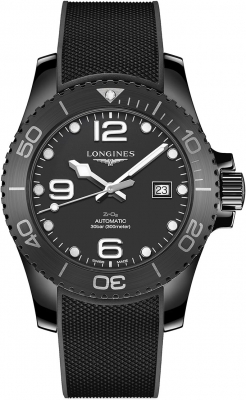 Longines HydroConquest Automatic 43mm L3.784.4.56.9