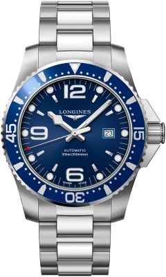 Longines HydroConquest Automatic 44mm L3.841.4.96.6