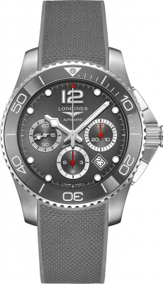 Longines HydroConquest Automatic Chronograph 43mm L3.883.4.76.9