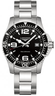 Longines HydroConquest Quartz 41mm L3.740.4.56.6