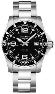 Longines HydroConquest Automatic 39mm L3.741.4.56.6