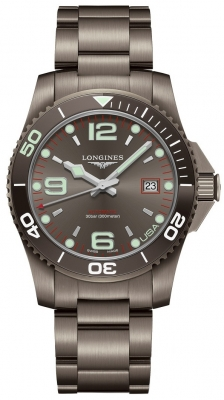 Longines HydroConquest Automatic 41mm L3.742.2.76.6
