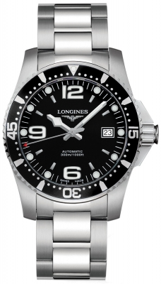 Longines HydroConquest Automatic 41mm L3.742.4.56.6