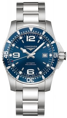Longines HydroConquest Automatic 41mm L3.742.4.96.6