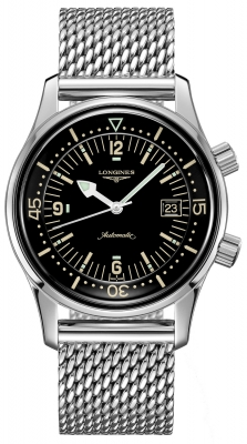 Longines Legend Diver Automatic L3.774.4.50.6