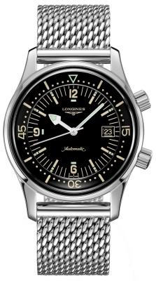 Longines Legend Diver Automatic L3.774.4.50.6