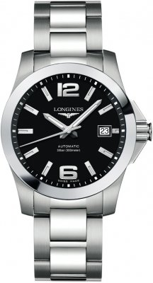 Longines Conquest Automatic 39mm L3.776.4.58.6