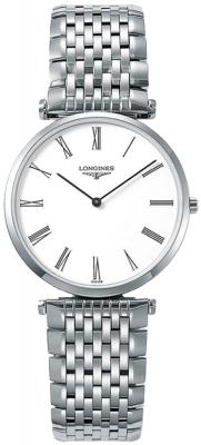 Longines La Grande Classique Quartz 33mm L4.709.4.11.6