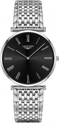 Longines La Grande Classique Quartz 37mm L4.766.4.51.6