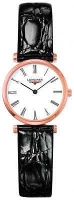 Longines La Grande Classique Quartz 24mm L4.209.1.91.2