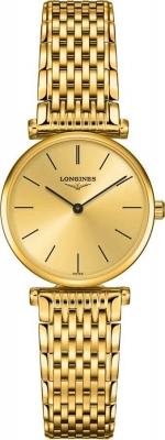 Longines La Grande Classique Quartz 24mm L4.209.2.32.8