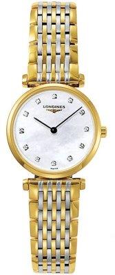 Longines La Grande Classique Quartz 24mm L4.209.2.87.7