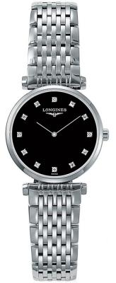 Longines La Grande Classique Quartz 24mm L4.209.4.58.6