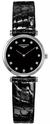 Longines La Grande Classique Quartz 24mm L4.209.4.58.2