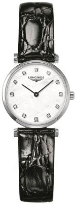 Longines La Grande Classique Quartz 24mm L4.209.4.87.2