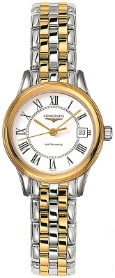 Longines Flagship Automatic L4.274.3.21.7