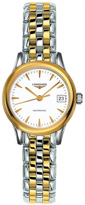 Longines Flagship Automatic L4.274.3.22.7