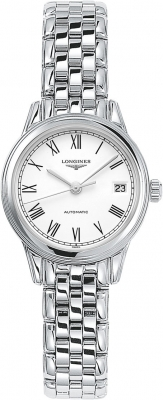 Longines Flagship Automatic 26mm L4.274.4.11.6