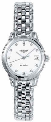 Longines Flagship Automatic L4.274.4.27.6