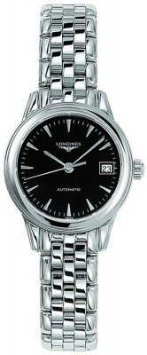 Longines Flagship Automatic L4.274.4.52.6